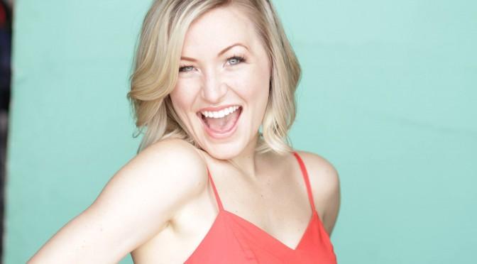 Maggie Anderson Alpert Studio Graduate