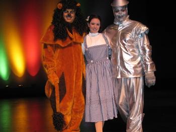 Oz Trio