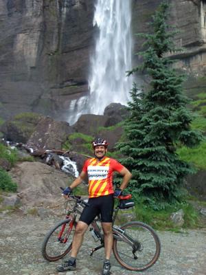 Telluride Falls