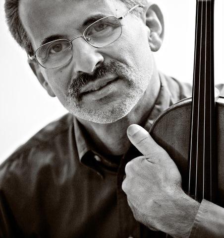 Bill Alpert, Violin