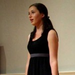 Alpert Studio Graduate Miranda Ford