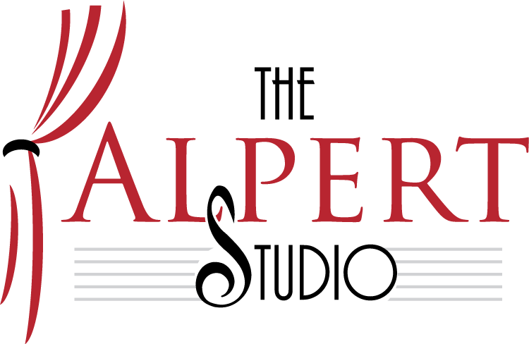 The Alpert Studio of Voice and Violin